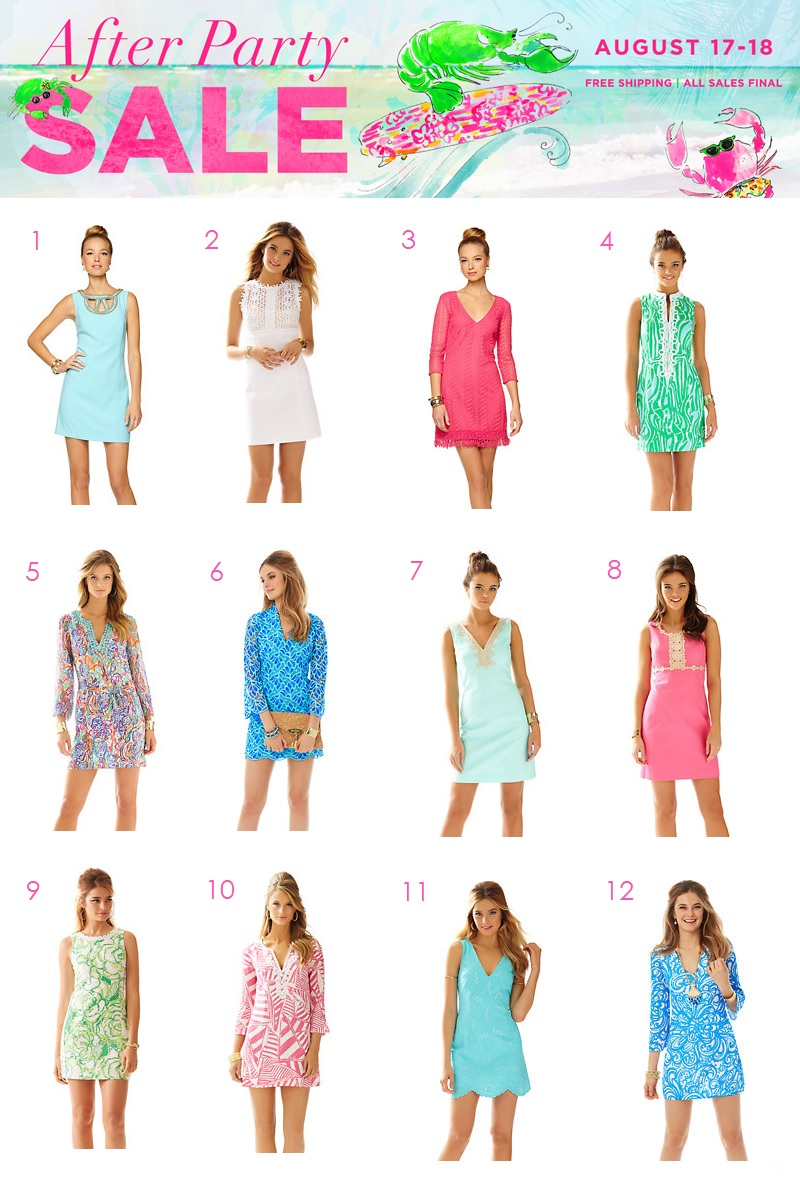d528ec2577aca4 Lilly Pulitzer After Party Sale